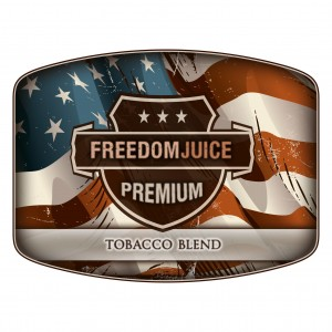 Freedom Juice - 10 ml