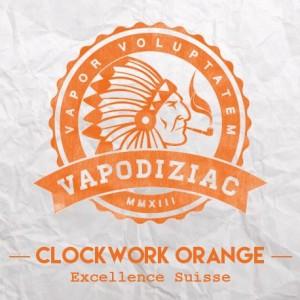 Cockwork Orange - 20ml