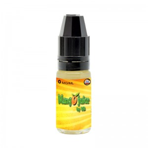 Mango Juice - 10ml