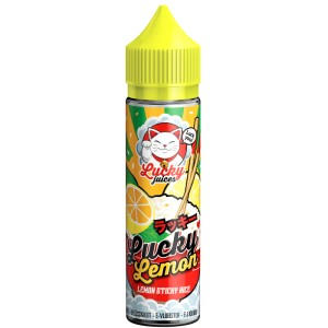 Lucky Lemon 50ml