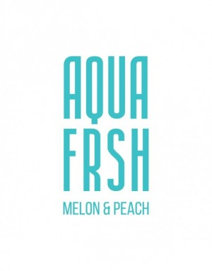 AQUA FRSH - Remix Juice 50 ou 100ml