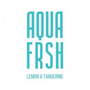 AQUA FRSH - Lemon Tangerine - Remix Juice 50 ou 100ml