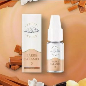 Barre caramel - 10 ml