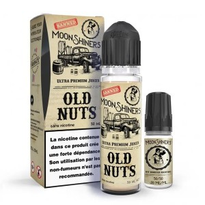 Old Nuts 50ml