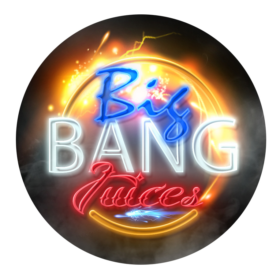 E liquide Big Bang Juice