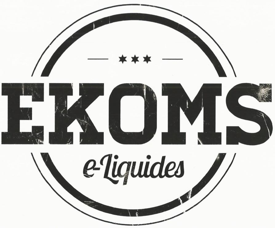 e liquide ekoms original