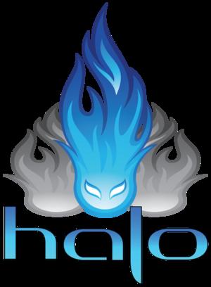 E liquide Halo