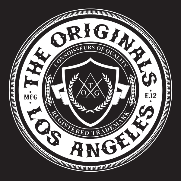 THE ORIGINALS E LIQUIDE